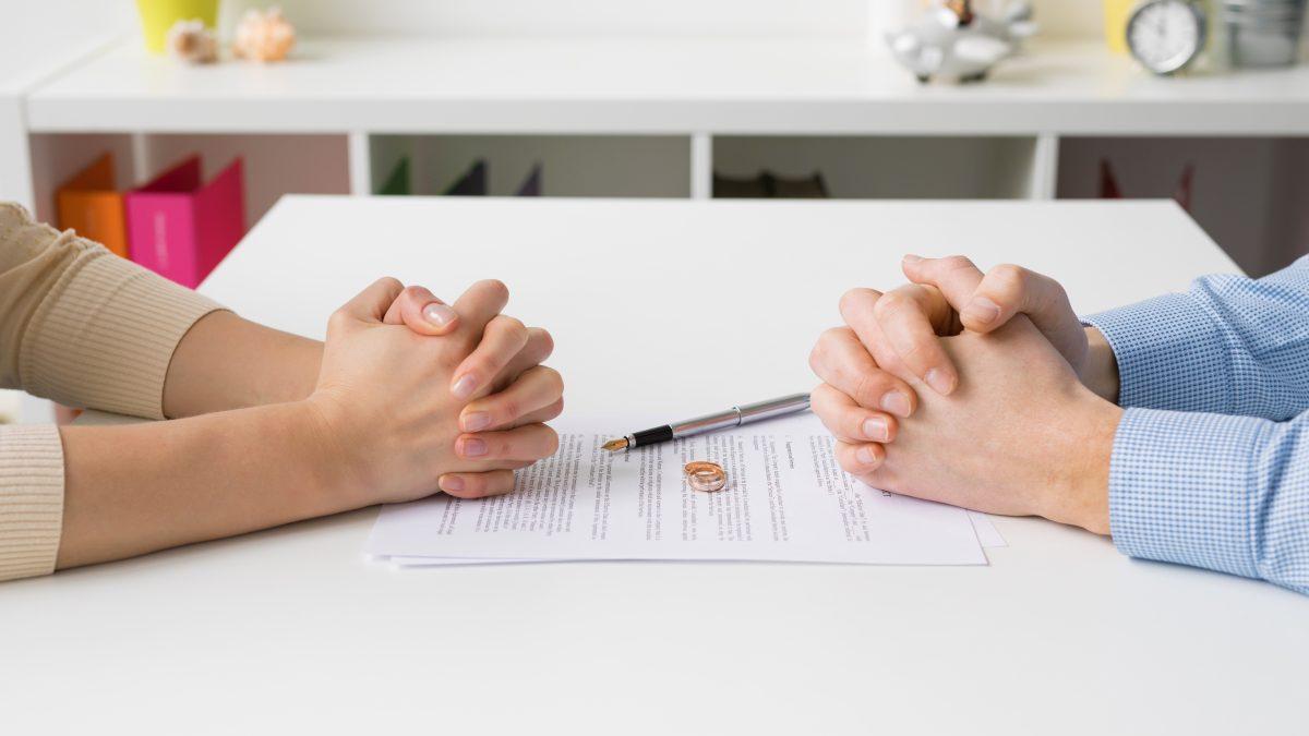 Simple Divorce in Toronto