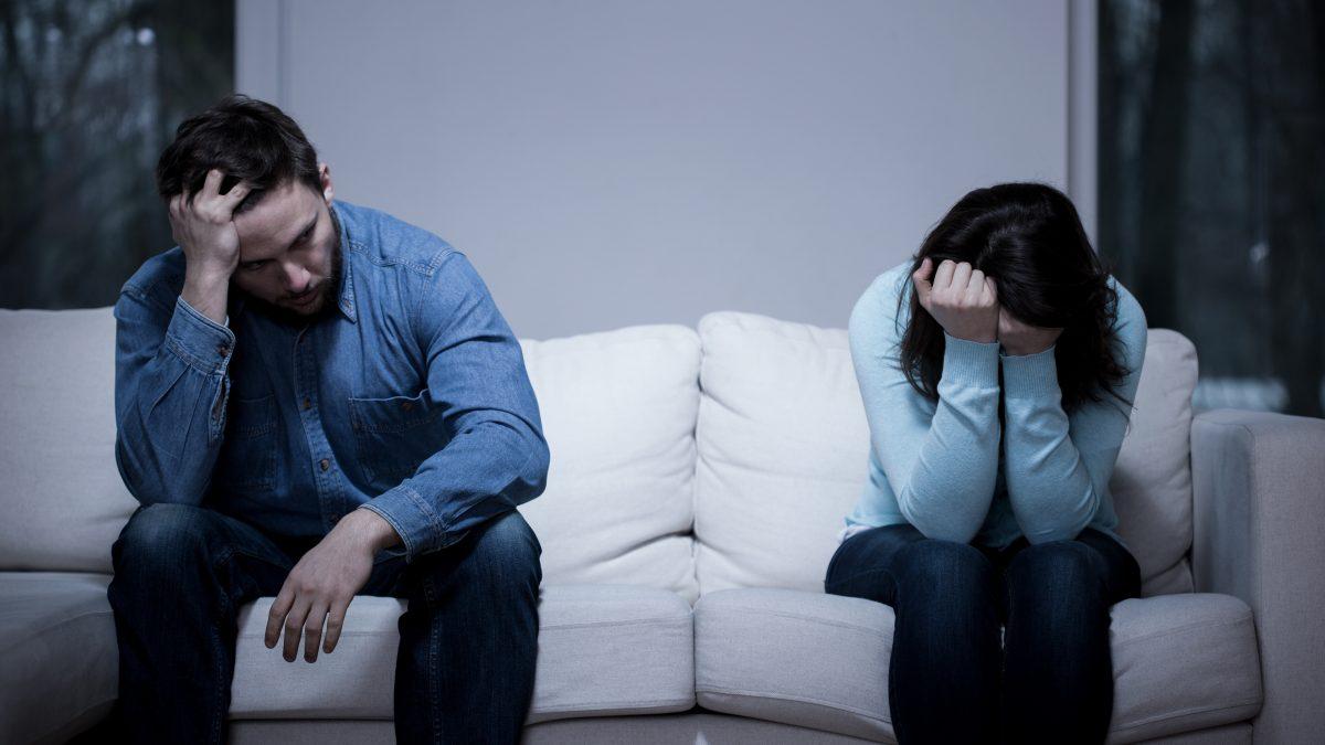 Cheap Divorce Horror Story